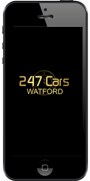iphone app 247 cars