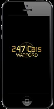 iphone app 247 cars